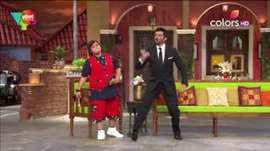 Comedy Nights Live - 24th July 2016 - ?????? ?????? ???? HD