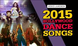 2015 Bollywood Dance Songs | Video Jukebox