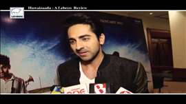 Hawaizaada' Movie REVIEW By Bharathi Pradhan | LehrenTV