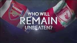 Arsenal vs Liverpool (4th April)