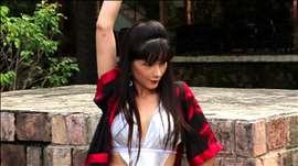 Rita's Wild Moves - Bikini Babes - Hot Photoshoot