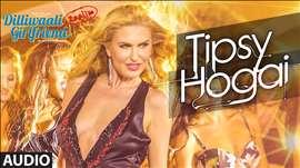 'Tipsy Hogai' FULL AUDIO Song | Dilliwaali Zaalim Girlfriend | Dr Zeus | Natalia Kapchuk | T-Series