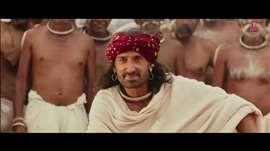 Ek Paheli Leela Dialogue - 'Yeh Murti Kahan Hai ?' | Sunny Leone | T-Series