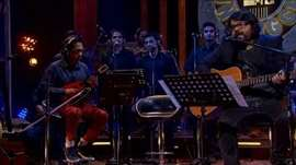 Pritam – Royal Stag Barrel Select MTV Unplugged Season 5 – Barfi! Promo