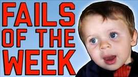 Fails of the Week 3 October 2016 || FailArmy