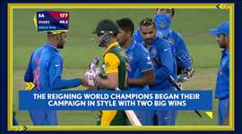 IND vs UAE: India look to continue winning. Watch ICC World Cup videos on starsports.com
