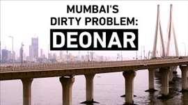 Mumbai's Dirty Problem: Deonar