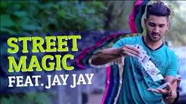 Street Magic feat Jay Jay
