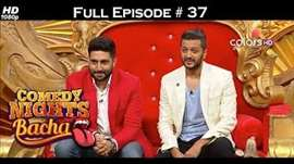 Comedy Nights Bachao - 28th May 2016 - ?????? ?????? ???? - Housefull 3 - Full Episode