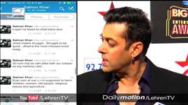 "Salman's Fans ANGRY On Him For His "" PESHAWAR"" Tweet