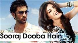 Sooraj Dooba Hain Video Song RELEASES | Roy | Ranbir Kapoor, Jacqueline Fernandez, Arjun Rampal