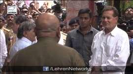 Salim Khan Declines Padma Shri Award   LehrenTV