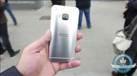 This is The HTC One M9 - MWC 2015 - iGyaan
