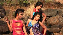 Young Damsels Brigade - Bikini Babes - Hot Photoshoot