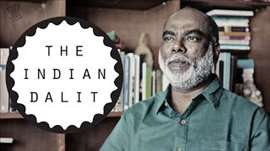 The Indian Dalit