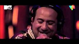 Ustad Rahat Fateh Ali Khan – Royal Stag Barrel Select MTV Unplugged Season 5 – O Re Piya Promo