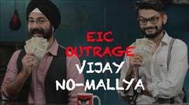 EIC Outrage- Vijay No-Mallya
