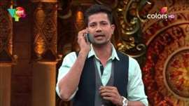 Comedy Nights Bachao Taaza - 25th September 2016 - ?????? ?????? ???? ????