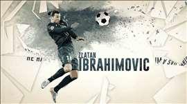 UEFA PROFILE ZALATAN