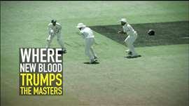 India Tour of Australia - Third Test