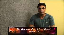 KKR vs SRH - Expert Review (Bengali) - Match 38  - EXCLUSIVE