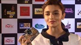Alia Bhatt Gets Upset