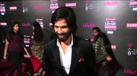 Shahid Spotted With A Mystery Girl