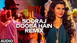 Sooraj Dooba Hain REMIX by DJ KIRAN | Roy | Amaal Mallik | T-SERIES