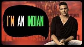 I'm An Indian #BeingIndian