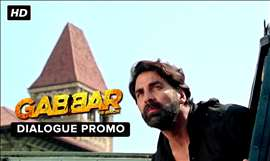 Gabbar Is Unstoppable | Dialogue Promo | Gabbar Is Back