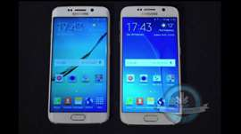 This Is The Samsung Galaxy S6 and S6 Edge - Exclusive First iGyaan