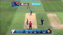 Bangladesh vs Scotland: Coetzer smashes first WC ton. Watch ICC World Cup videos on starsports.com