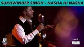 Sukhwinder Singh - Royal Stag Barrel Select MTV Unplugged Season 5 - 'Nasha Hi Nasha'