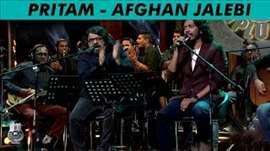 Pritam – Royal Stag Barrel Select MTV Unplugged Season 5 – Afghan Jalebi