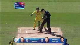 Final, AUS vs NZ: Guptill, Williamson sent packing. Watch ICC World Cup final on starsports.com