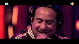 Ustad Rahat Fateh Ali Khan – Royal Stag Barrel Select MTV Unplugged Season 5 – O Re Piya Promo