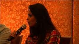 Mallika Sherawat's Take On Politics