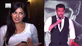 Jacqueline Chooses SRK Over Salman | LehrenTV