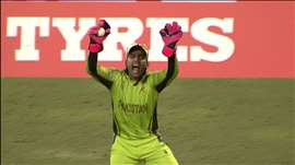 PAK vs WI: Pak dismiss Taylor, Williams; win in sight. Watch ICC World Cup videos on starsports.com