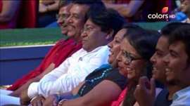 Comedy Nights Live - Tiger & Jacqueline - 21st August 2016 - ?????? ?????? ???? - Full Episode HD