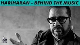 Hariharan - MTV Unplugged Season 5 - Behind The Music