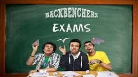 EIC BackBenchers: Exams
