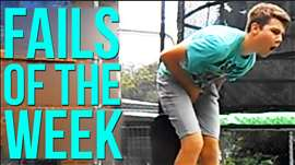 Best Fails of the Week 4 March 2015 || FailArmy