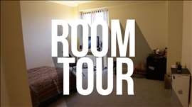TekGeekHD's Official Room Tour 2015!