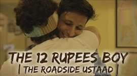 The 12 Rupees Boy | The Roadside Ustaad