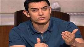 Aamir Khan TARGETS AIB Roast again, DEFENDS himself!