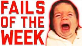 """Best Fails of the Week 1 February 2016 