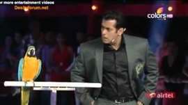 Bigg Boss Season 6 Episode 7 Shandaar Shanivaar with Salman - 13th October 2012