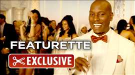 Furious 7 Exclusive Featurette - Tuner Party (2015) - Tyrese Gibson Action Movie HD