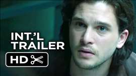 Spooks: The Greater Good Official International Trailer #1 (2015) - Kit Harington Movie HD